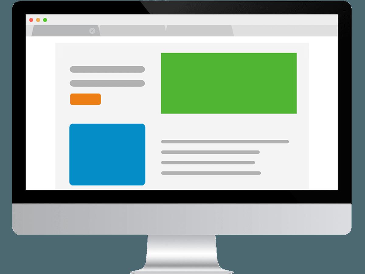 David Peake Google Ads Landing Pages